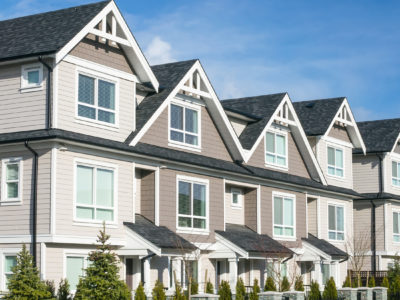 Exterior Painting - Productive Painting