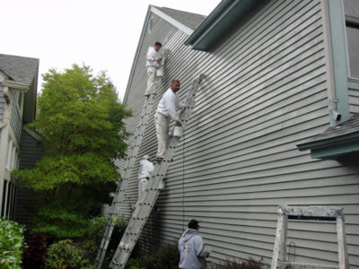 HOA And Condominiums Painting Projects Gallery