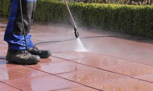 Power Washing Middlesex County