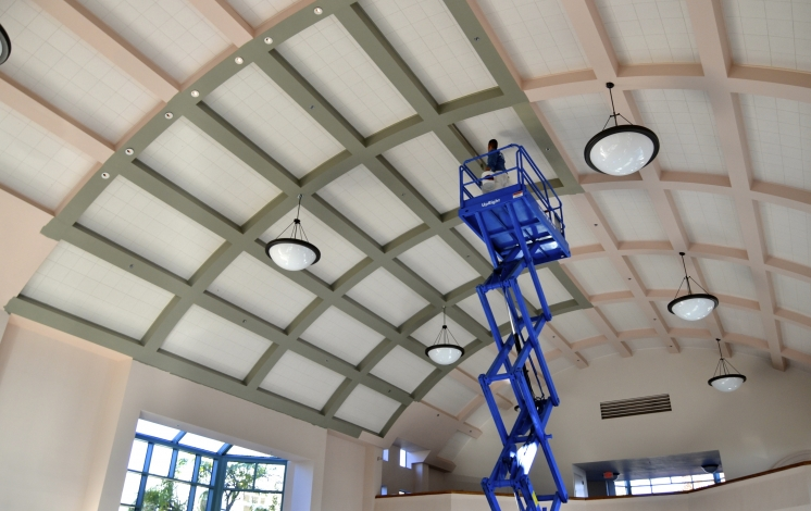 Commercial Painting in Monmouth County