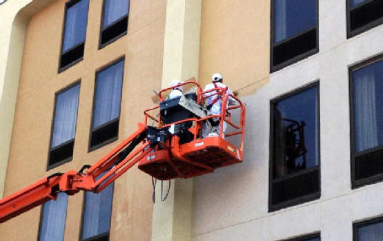 Commercial Painting Bergen County