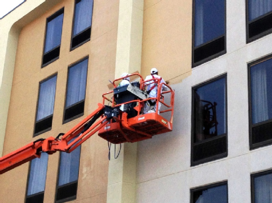 Monmouth County Commercial Painter