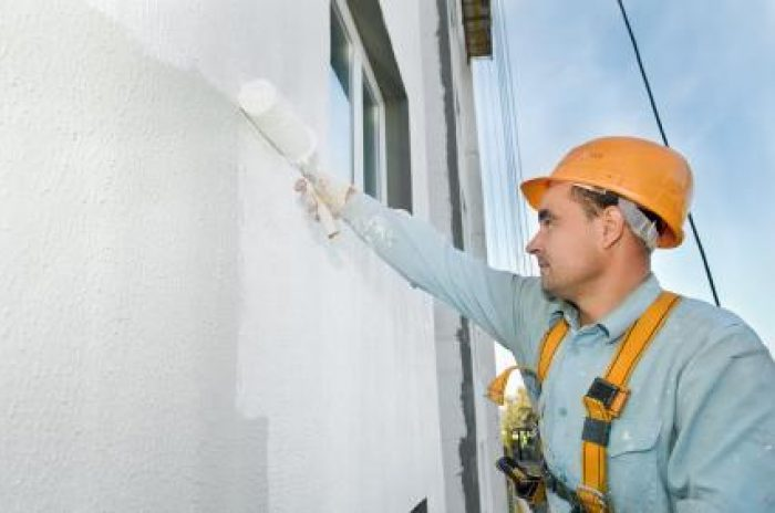 Monmouth County Commercial Painting Contractor
