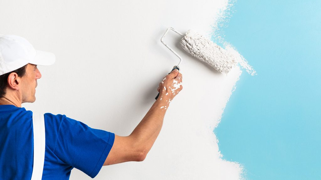 Monmouth County Painting Contractor