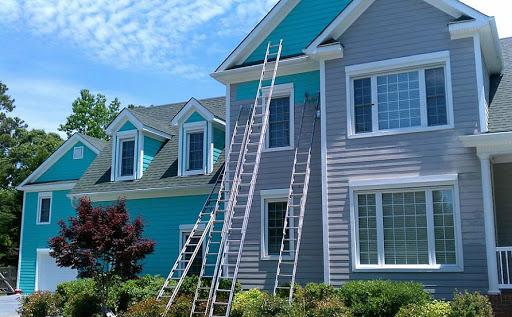 Ocean County Residential Painting