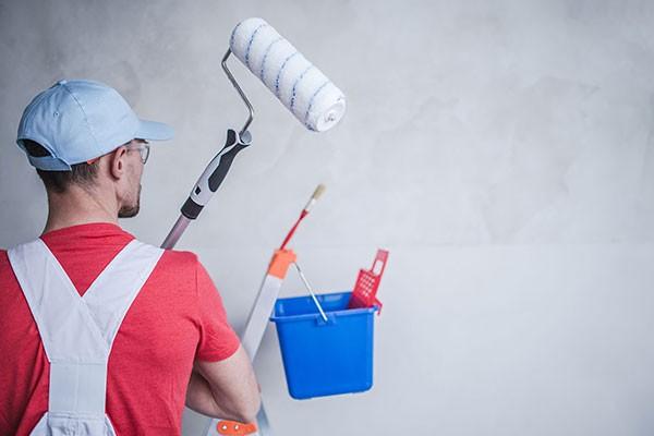 Painting Contractor in Ocean County