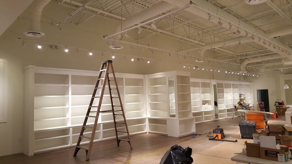 Middletown Commercial Painting