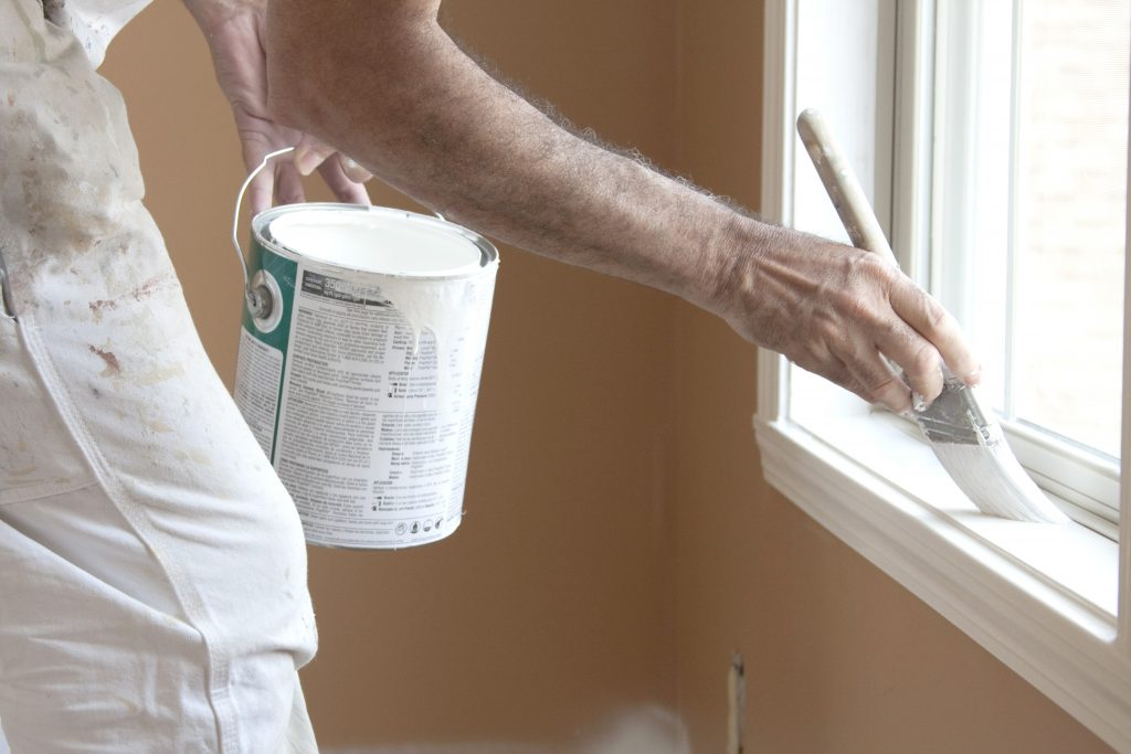 Rumson Residential Painting Contractor