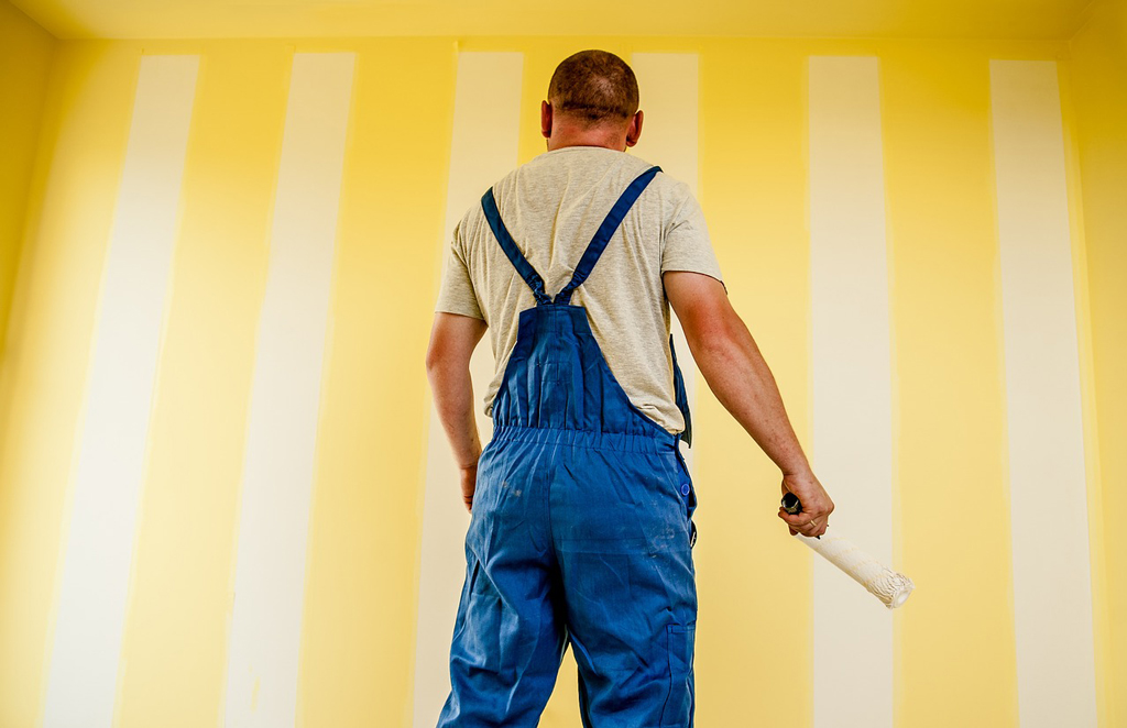Mantoloking Painting Contractor