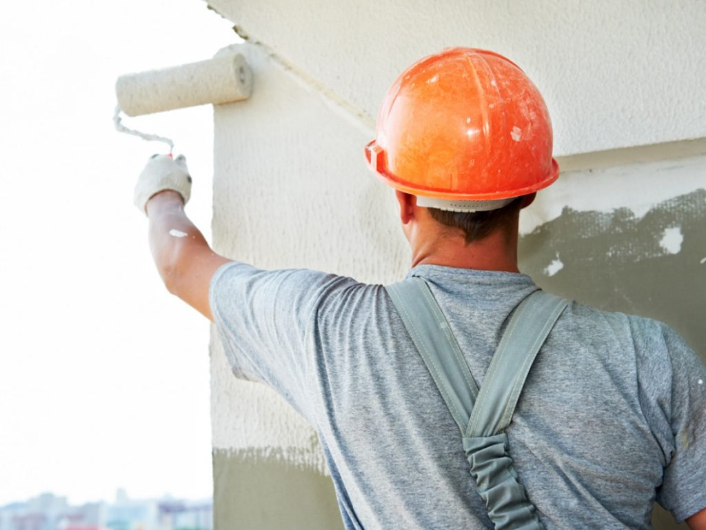 Mantoloking Residential Painters