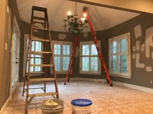 Residential Painting Mercer County