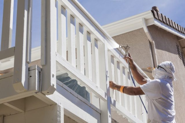 Residential Painters in Lavallette