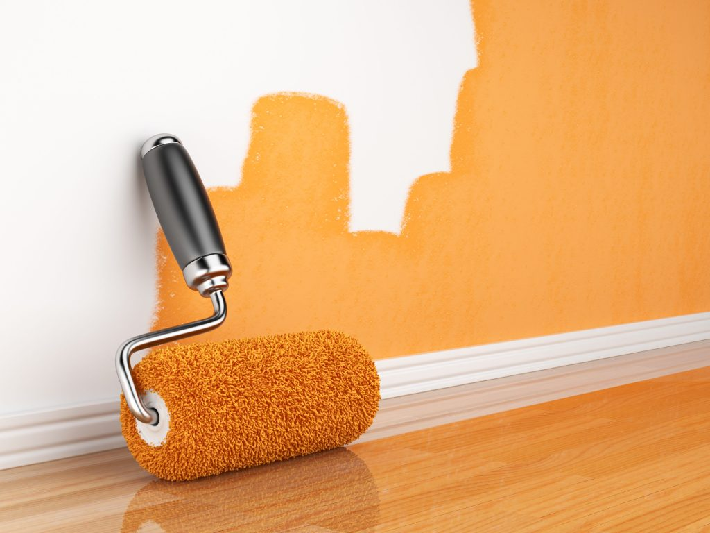 Residential Painters in Mantoloking