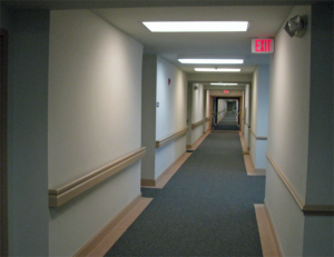 Commercial Painting Ocean County