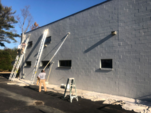 Commercial Painting Union County