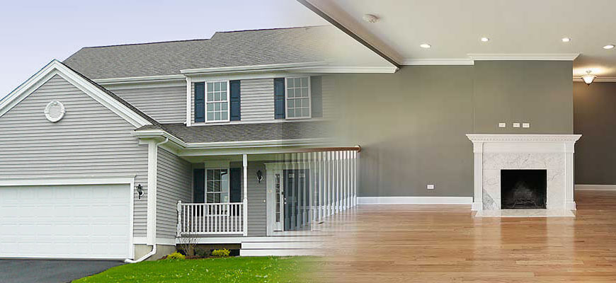Union County Residential Painters