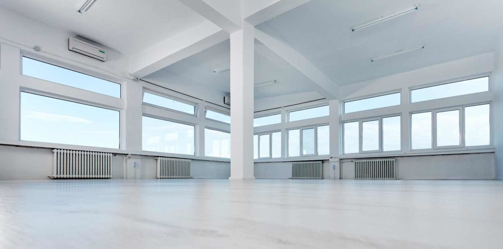 Commercial Painters in Union County