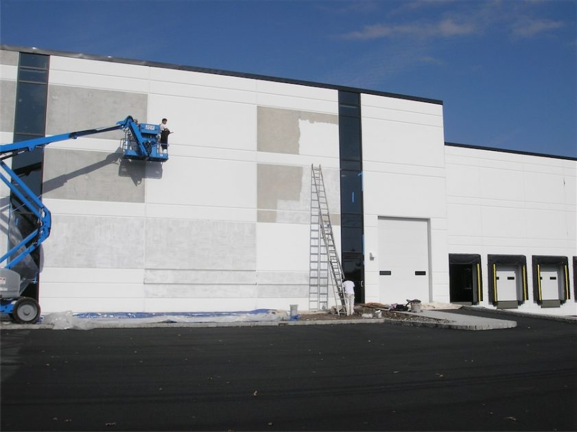 Commercial Painting in Middlesex County