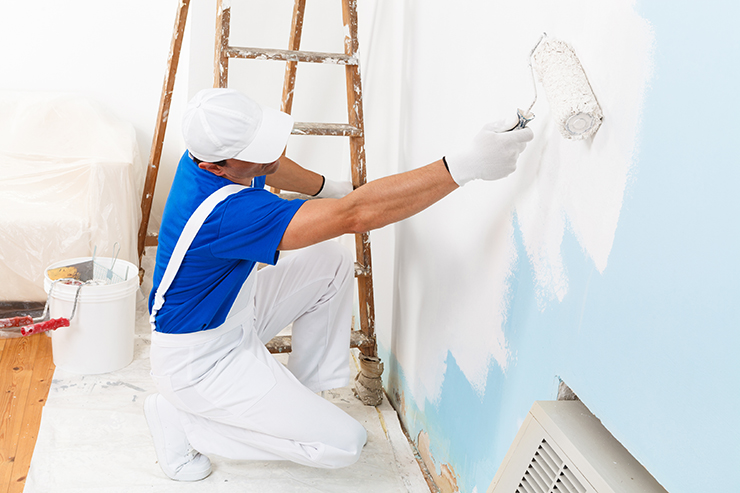 Middlesex County Painting Contractor